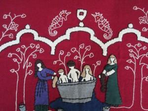 tapestry-bath